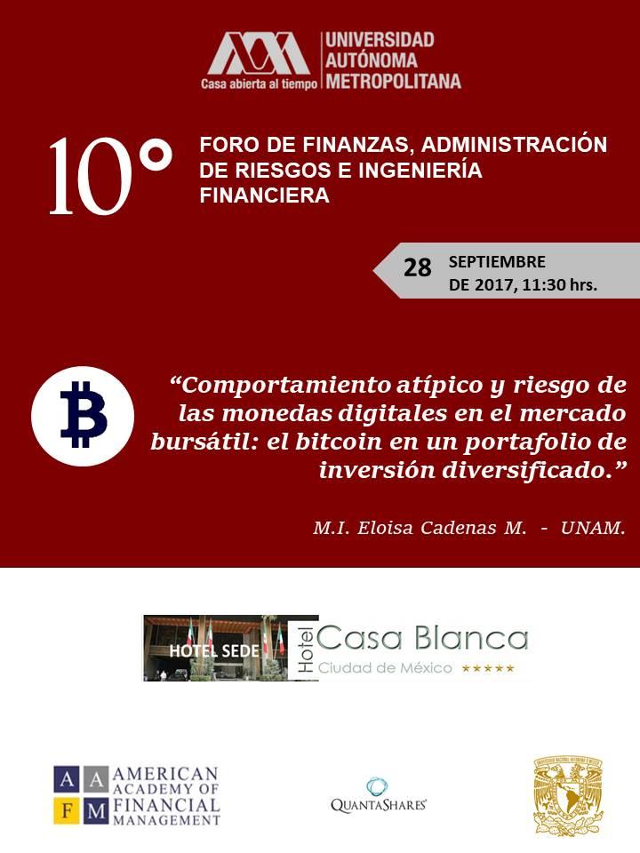 Foro Finanzas UAM